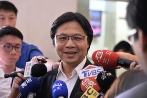 中共操控台灣黑幫 台內政部長:絕不容忍
