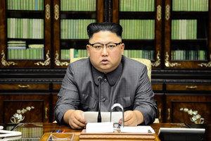 中共向越南老撾通報十九大 北韓缺席引猜測
