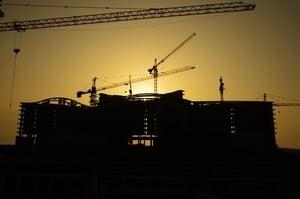 分析:大陸房企償債高峰給經濟帶來風險