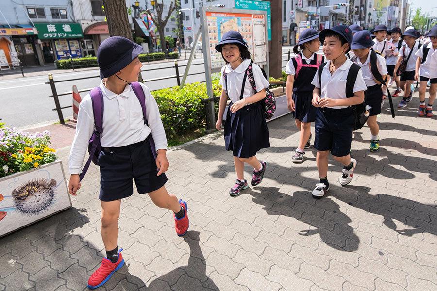 日本小學明年設「道德課」教師有話說