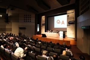 亞太消化醫學周香港召開 中共活摘議題備受矚目