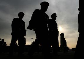 27名中共十九大代表被取消資格 包括軍方三中將