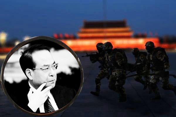 官方罕有緩和對孫政才指控 分析:內鬥嚴重