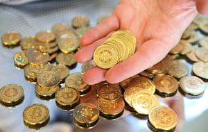 大陸比特幣帳戶被盜 客戶合計損失逾千萬