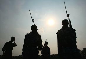 習近平稱「軍隊打不了仗」言論再次流出