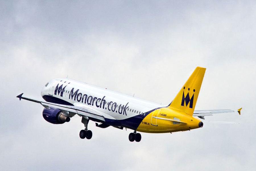 英君王航空無預警破產 11萬旅客滯留海外