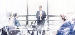 創業者最關鍵的事 決策比權力更重要