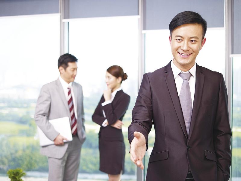 成功人士都擁有這5項特質