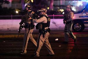賭城槍案 警方為何花75分鐘突破槍手房間?