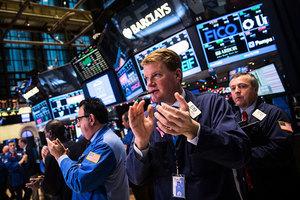 特朗普稅改後經濟增長2.3% 超華爾街預期