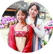 湖南大學生龍小姐和周小姐