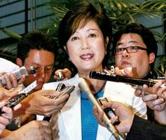 日本民進黨分裂 在野對抗安倍埋隱憂