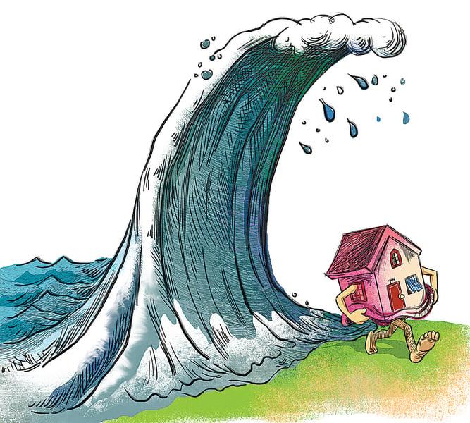 被穆迪標普先後降級 中國經濟有多懸?