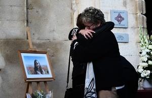 法國馬賽恐襲疑犯刀殺兩人 用過七個假身份