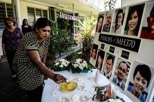 馬航MH370搜索畫句號 花上億美元一無所獲