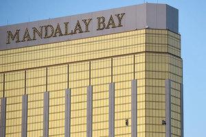 賭城槍手濫殺時 32層酒店套房發生了甚麼