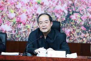 周曉輝:吉林政協主席無緣十九大 背後不簡單
