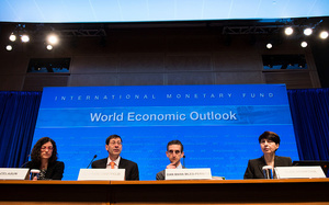 英脫歐利弊  IMF和民團看法兩極