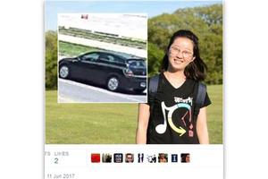 章瑩穎案疑犯被加控綁架致死罪 最高可判死刑