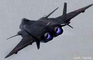 中共第五代戰機殲-20 最大缺陷是甚麽?
