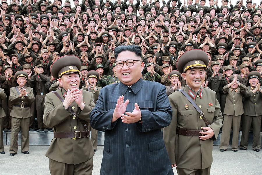 中共前副外長發文承認與北韓關係惡化