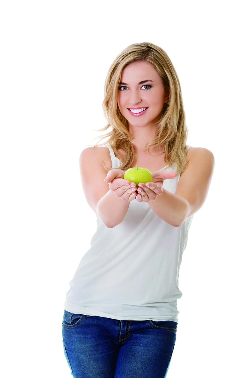 吃蘋果  你不可不知的3件事