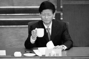 孟建柱——上海幫政法書記何去何從(上)