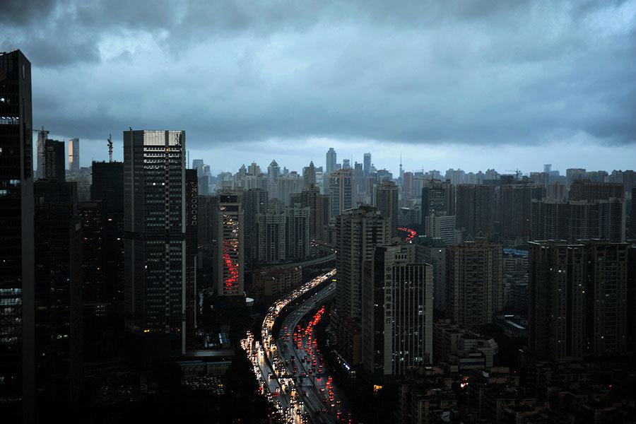 資產管理公司:中國房地產股票將下跌兩成