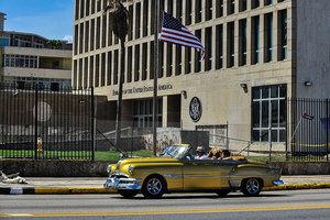 古巴神秘聲波襲擊擴展?美遊客也現聽力異常