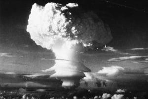 比金正恩可怕 中共前黨魁不惜死三億人打核戰