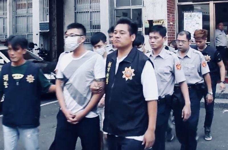 遏止黑幫亂台 法務部修法 警察掃黑再傳捷報