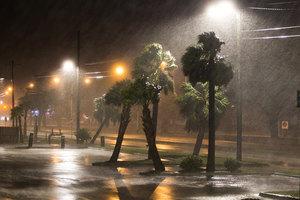 颶風納特二次登陸美國 多州進入緊急狀態