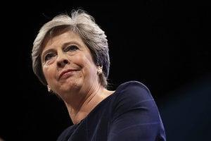 多數英選民支持文翠珊留任 完成脫歐程序