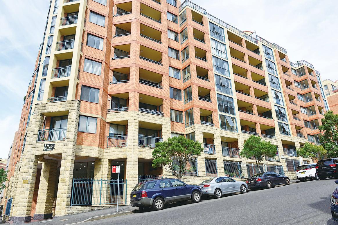 隨著投資者活動持續降溫,有新的證據顯示,澳洲首次購房者的數量開始回升。(簡玬/大紀元)