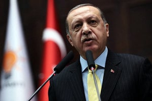 涉恐怖組織 土國起訴國際特赦組織幹部