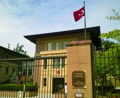 美國土耳其關係緊張升級