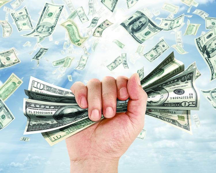 身家十億美金的創業者 是如何白手起家的