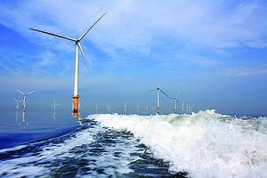 比自由女神像高5倍 美擬建風力發電機