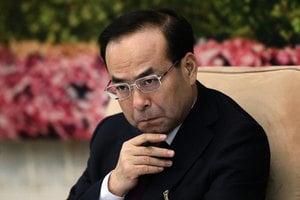 辛子陵:江派選中孫政才搞政變步薄後塵