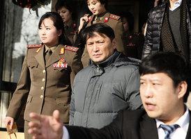 金正恩舊情人被提拔升官 曾涉中朝危機事件