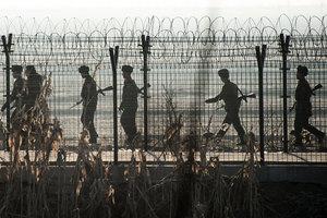 分析:若金正恩政權崩潰 中共或進駐北韓