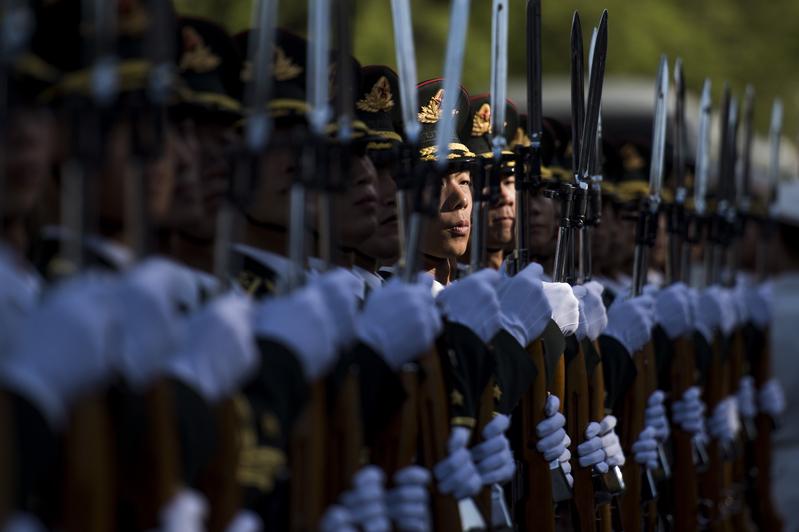 十九大是中共文革後撤換委員最多一屆
