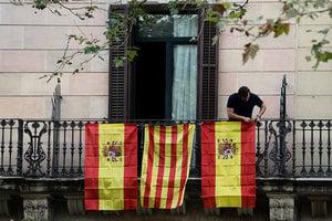 加泰羅尼亞領袖是否宣告獨立 全球關注