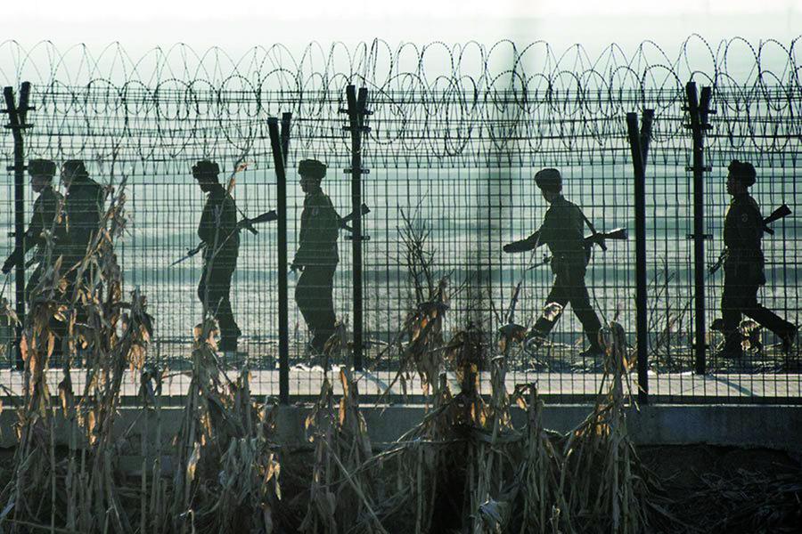 分析:若北韓崩潰 中共或進駐