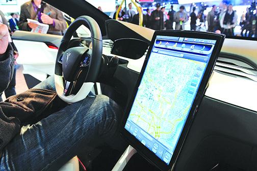 數碼地圖減少交通時間 去年每人省324分鐘