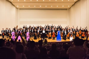 神韻交響樂團2017巡演紐約 14日卡內基登場