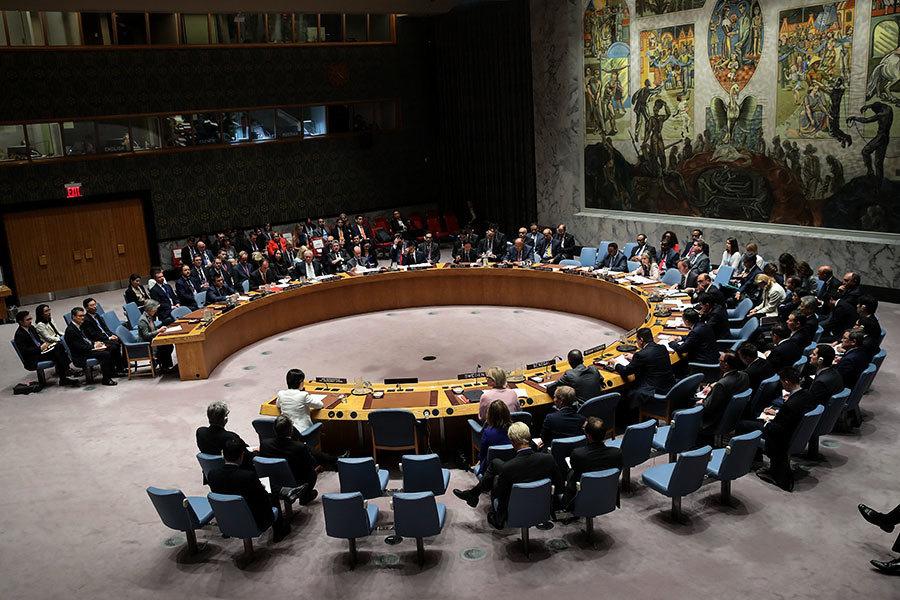 四艘貨船違反制朝規定 聯合國祭出重罰