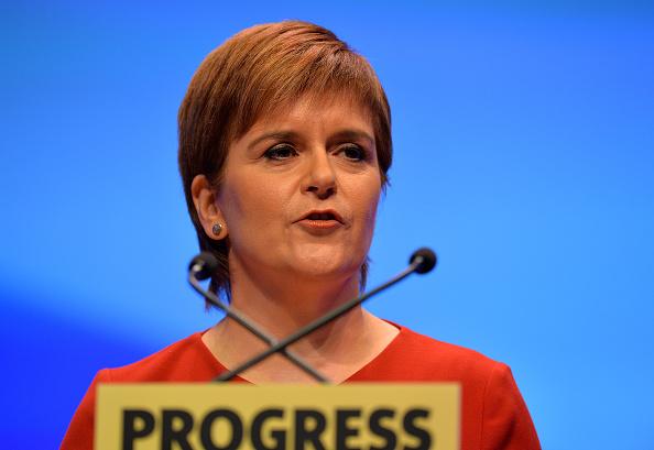 英國脫歐 蘇格蘭出錢挽留歐盟人