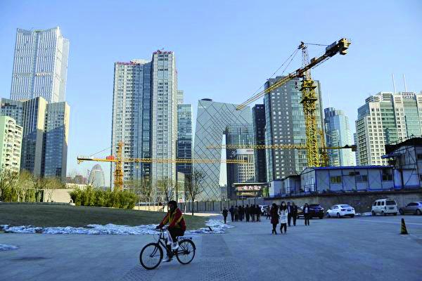 最近一年內,在經歷了一系列嚴厲調控之後,北京樓市發生了極大變化。(Getty Images)