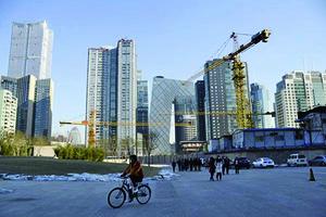 北京十一只賣33套二手房